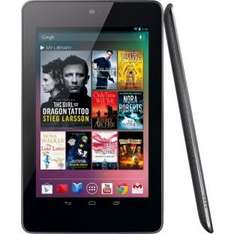 Brand New 2012 32GB Nexus 7, Only £99.99 @ Argos instore and online