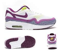 Nike Women's Air Max 1 Trainers from Footasylum £69.99 (was £104.99)