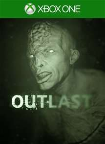 Outlast XBOX One £15.99 @ Xbox Marketplace