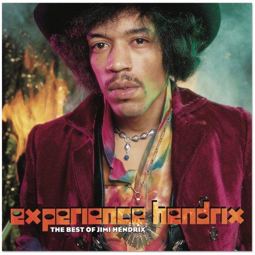 Experience Hendrix (The Best Of Jimi Hendrix) £2.99 @ Google Play