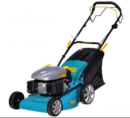 Self Propelled Petrol Mower £147.50 (was £225) @ Tesco Direct
