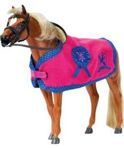 Pony Parade Horse, Rider and Accessory set all for £9.98 @ Argos