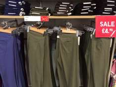 Uniqlo leggings trousers was £14.90 now £4.90