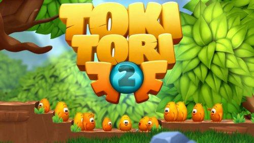 Toki Tori 2+ - £2.50  @  Wii U e shop