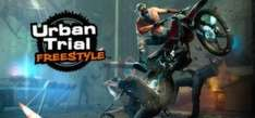 Urban Trial Freestyle - 90% off - 69p @ STEAM