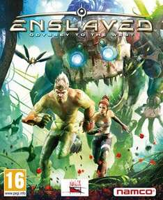 ENSLAVED: Odyssey to the West Premium Edition for only £3.74 on steam