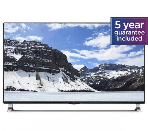 lg 65la970w  65 inch 4k tv currys £1999.97