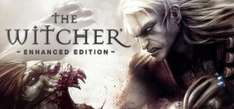 The Witcher: Enhanced Edition Director's Cut £1.39 @ Steam