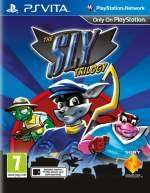 The Sly Trilogy (PS Vita) - £14.97 delivered (£12.97 when spending more than 20) - Gamestop