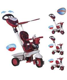Smart Trike with Touch Steer - Dream £30 Instore @ Mothercare Tamworth