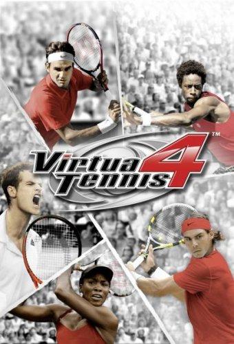 Virtua Tennis 4™ £7.49 on Steam