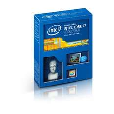 Intel Core i7 4820K Extreme Quad Core CPU £222.00 @ Amazon