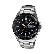 Casio Edifice Solar powered watch (EFR-100SB-1AVEF) for sale at H Samuel for £59.99 with free delivery