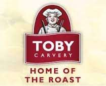 Free £5 Toby Carvery voucher for those who sign up for Toby treats