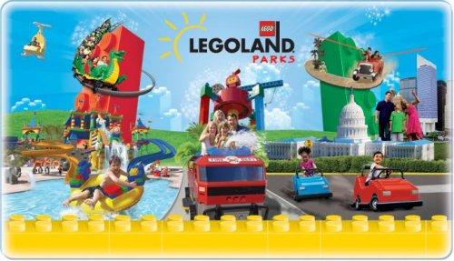 LegoLand Even Better Price Hotel & Tickets From £24.75PP @ Budgetfamilybreaks