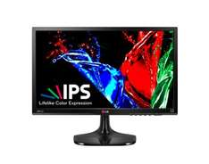 """LG 24MP55HQ-P 24"""" LED Full HD IPS HDMI Monitor £123.99 delivered @ Ebuyer/Amazon"""