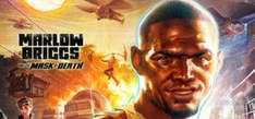 Marlow Briggs and the Mask of Death 79p @ Steam