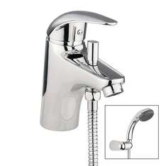 Contour mono bath shower mixer down to £29 from £209 @ Bathstore
