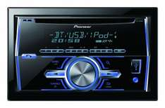 PIONEER FH-X700BT DOUBLE DIN CAR CD PLAYER @ Amazon £99.99 Great Price!!!!!!!!