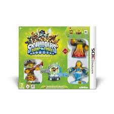 Skylanders Swap Force Starter Pack (3DS or Xbox 360) £9.99 Instore @ HMV (Exeter)