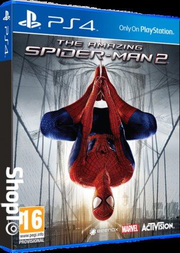 The Amazing Spiderman 2 PS4 Xbox One £27.85 @ Shopto