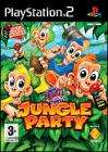 Buzz Junior Jungle Party PS2 - £12.99 delivered