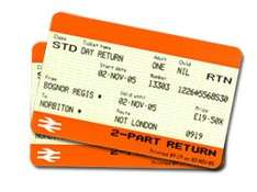 Potential 3% Cashback on any UK train journey via Quidco + Nectar points - First Hull Trains