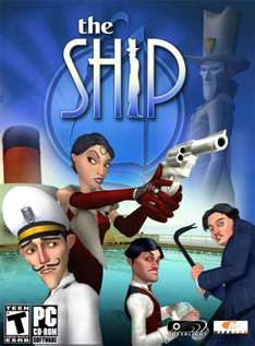 The Ship PC game @ Bundle Stars £0.74 (Includes two free copies!)