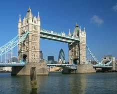 Visit Tower Bridge for £1.20 on June 30th