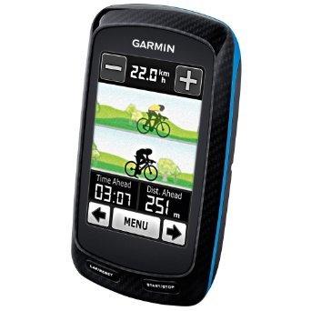 Garmin Edge 800 Touchscreen GPS Bike Computer Performance Bundle - £198.99 @ Amazon UK