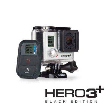 Go Pro Hero 3+ Black Edition - £259 at Nevisport