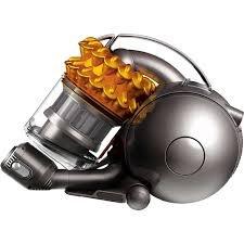 Dyson DC47 Multi Floor Bagless Cylinder Vacuum Cleaner with 5 year Warranty @ Aldi £149.99