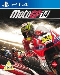 MotoGP 2014 PS4 at Amazon £39