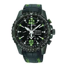 Seiko Sportura watch £150 reduced from £375 with free shipping H.Samuels