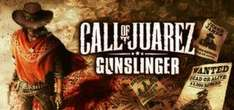 Call of Juarez: Gunslinger + Far Cry 3 - Blood Dragon - Steam - £4.99