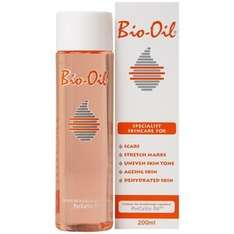 Bio Oil 200ml £4.99 reduced from £19.99 @ Tesco Instore