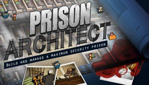 Prison Architect STEAM 66% OFF - £6.79