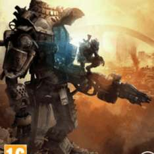 Titanfall (Xbox One) - £32.99 @ GAME