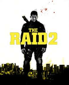 The Raid 2 Steelbook - £17.99 - 4000 copies only! @ Play / EntertainmentStore