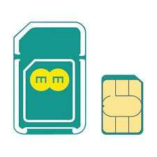EE 4G SIM only deal, 8GB DATA!!! £23.10 @ CPW