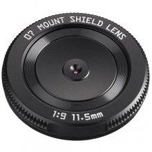 Pentax Q 07 Mount Shield Lens £35.14 from Microglobe (Inc postage)