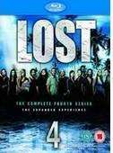 Lost - The Complete Fourth Series Blu Ray £4.49 at Wow HD