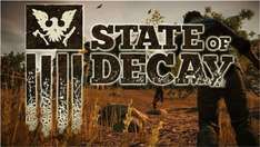 State of Decay [Steam] £2.93 @ Amazon.com