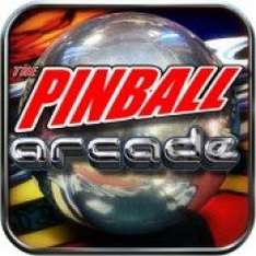 PInball Arcade PC STEAM  Launch Pack including Ripley's Believe it or Not!®, Theatre of Magic™, and Black Hole™ for only 1p within the game @ Steam