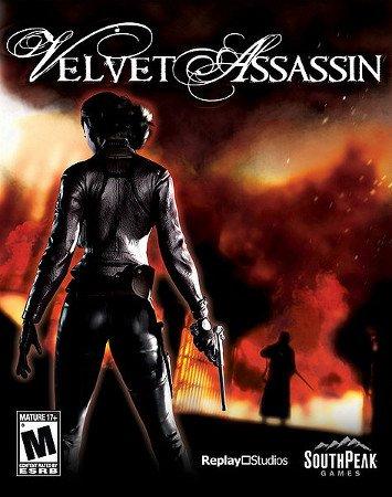 Velvet Assassin PC Steam key 26p! 90% off IndiaGala daily deal
