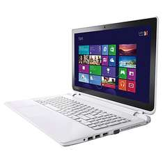 """** Toshiba Satellite L50-B-1DT Laptop, 4th Generation Intel Core i3, 6GB RAM, 1TB, 15.6"""" in White or Red now £329.95 @ John Lewis **"""