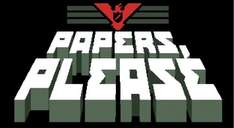 Papers Please £2.09 in Steam sale