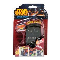 Star Wars Darth Vader Go Glow Hero Room Guard for £3.74 @ ASDA Direct - Collect in Store