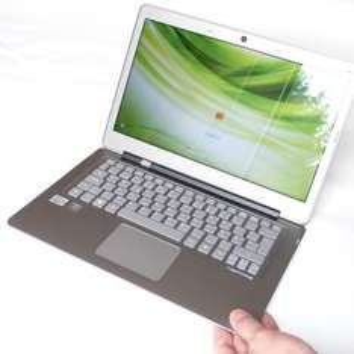 Acer Aspire S3 13.3 inch Ultrabook (1.33kg!) - Intel Core i5, 4GB RAM , 500 GB, Bluetooth, Windows 8, 3.0 USB, HDMI & HD Screen, @ Argos, £379.99, (was 629 then 449)