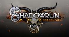 Shadowrun: Dragonfall £4.39 on Steam